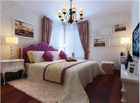 120㎡简约三居室,简约不简单的装修,精致、典雅的生活。