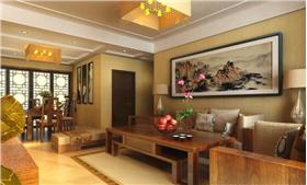 在中国画中,感受传统学问的精致魅力。