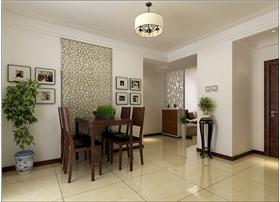 107㎡精致家族修效果!简约风格实用主义房间!
