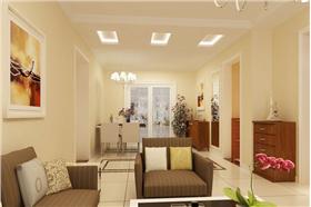 一点简约风格装修,让你的家充满时尚的升级,让你的心灵得到完美的释放。
