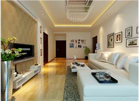 放弃繁复豪华⌒▁⌒只求一种自然节约的居室空间⌒▁⌒