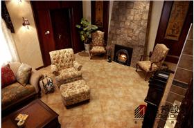 【夏洛茨维尔】600平别墅,美式家居,舒适,大气,随意!