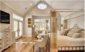 杨女士和苟先生家 时尚、大方、简洁居室 丰富的外表舒适且惬意