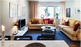 气质家居总能让人在第一眼就被它的魅力所震撼,北欧风格演绎别样气质