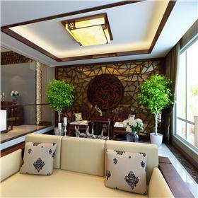 【首创溪堤郡】兼具现代与传统的中式风味——新中式风格