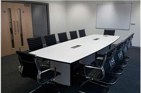 小型会议室设计图片大全