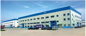 工业厂房外观效果图图片