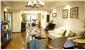美式乡村风格客厅沙发装修图片