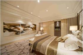 卧室局部空间图片