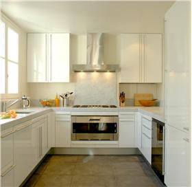 宜家二居室厨房橱柜10bet十博娱乐app