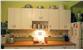 现代风格厨房橱柜